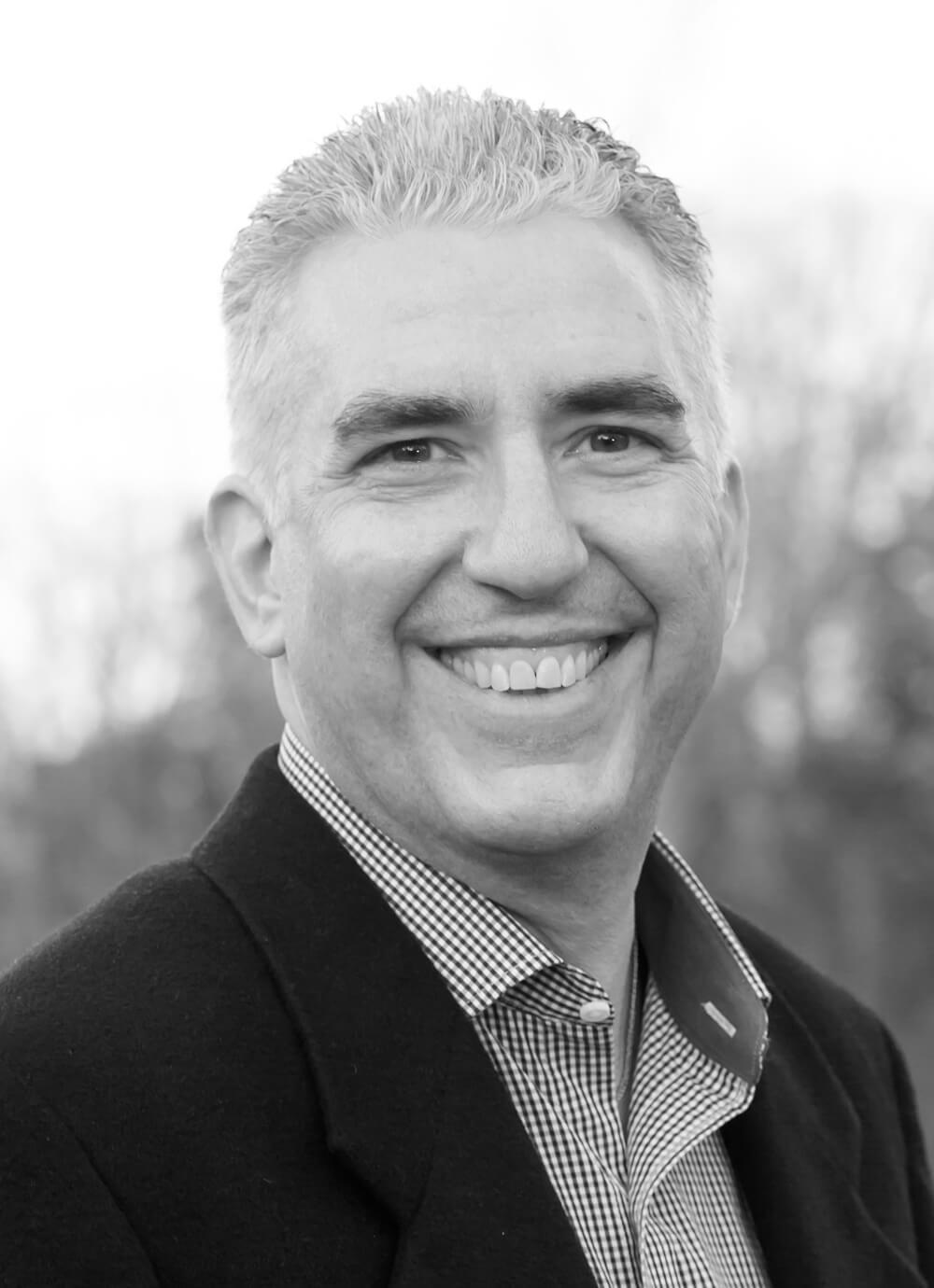 Marc Wolfe