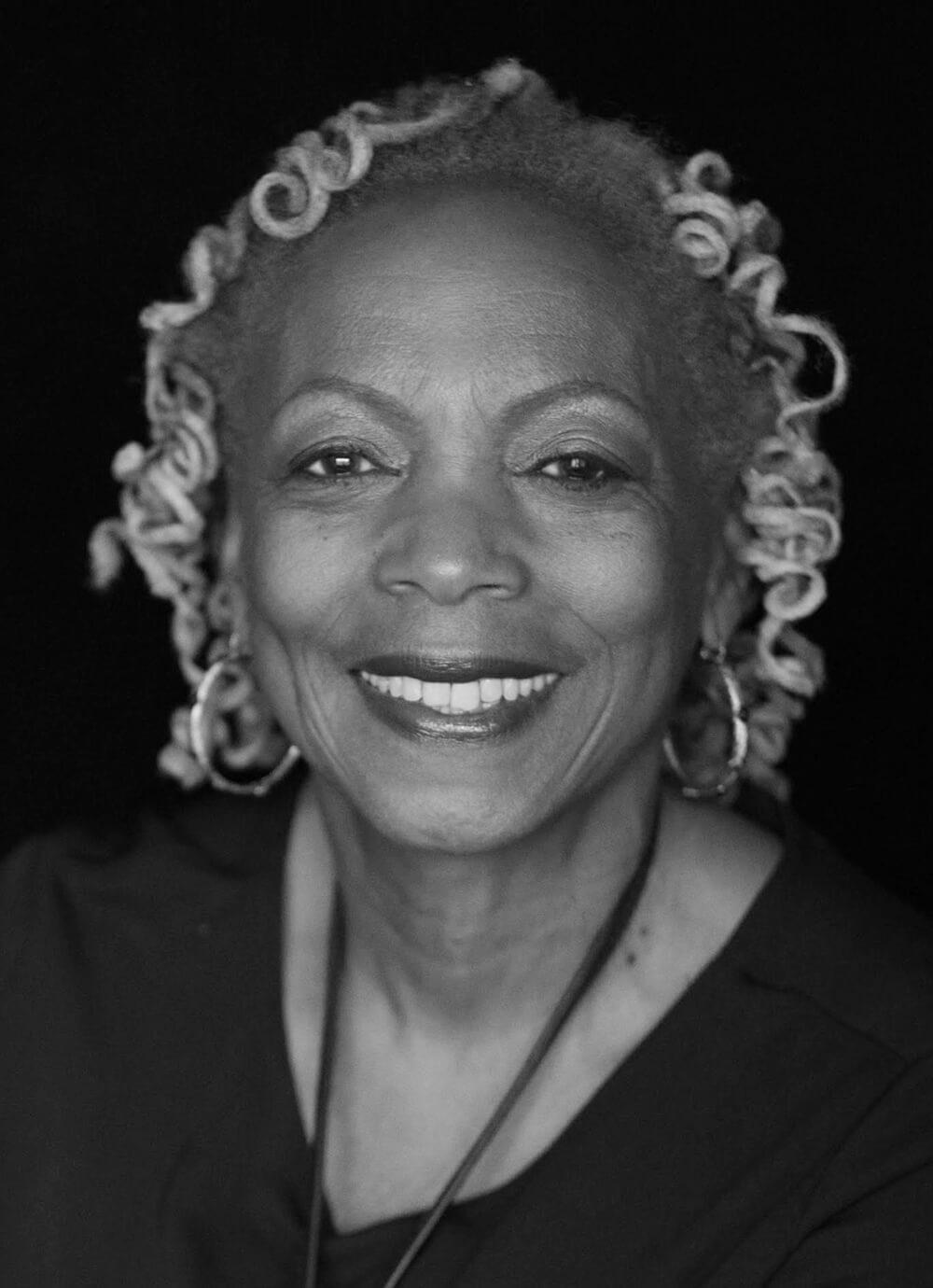Cynthia Oredugba
