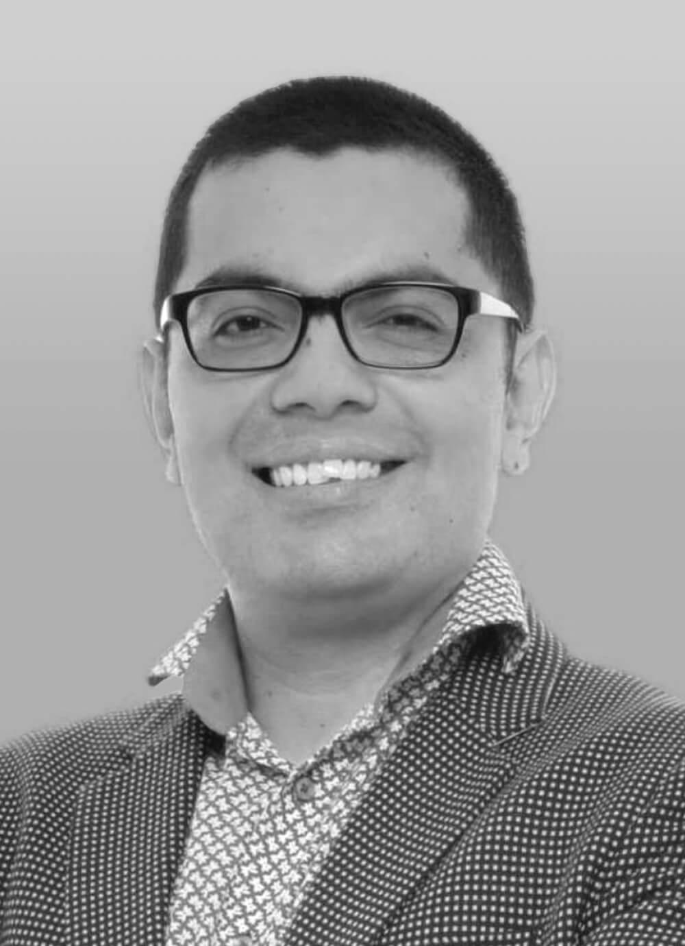 Khairul Anwar Kamarudin