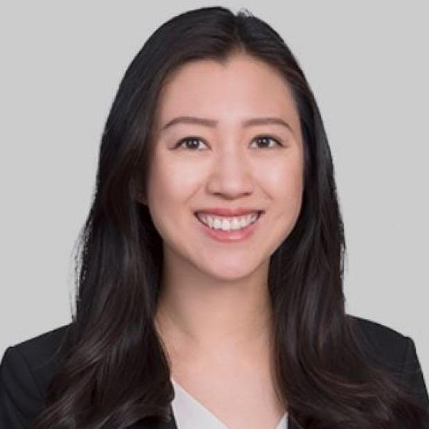 Letitia Hsu