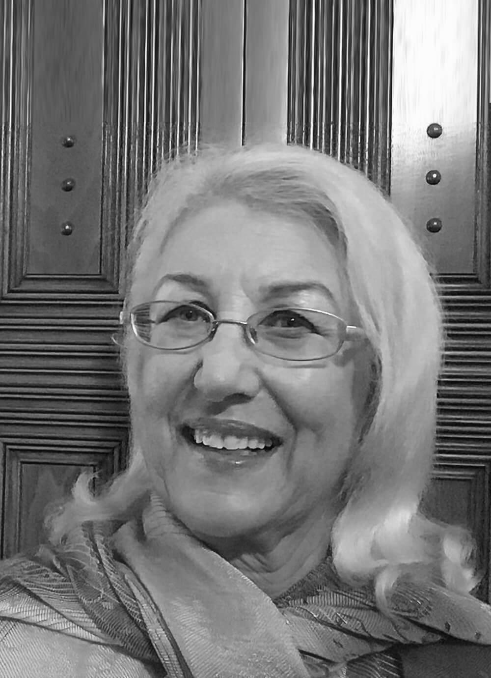 Linda Saboe