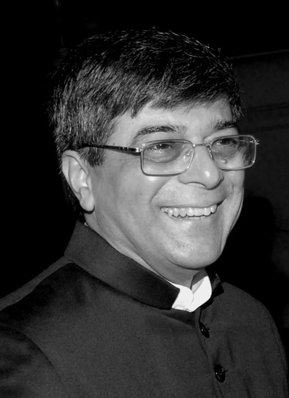 Ujjal Gupta