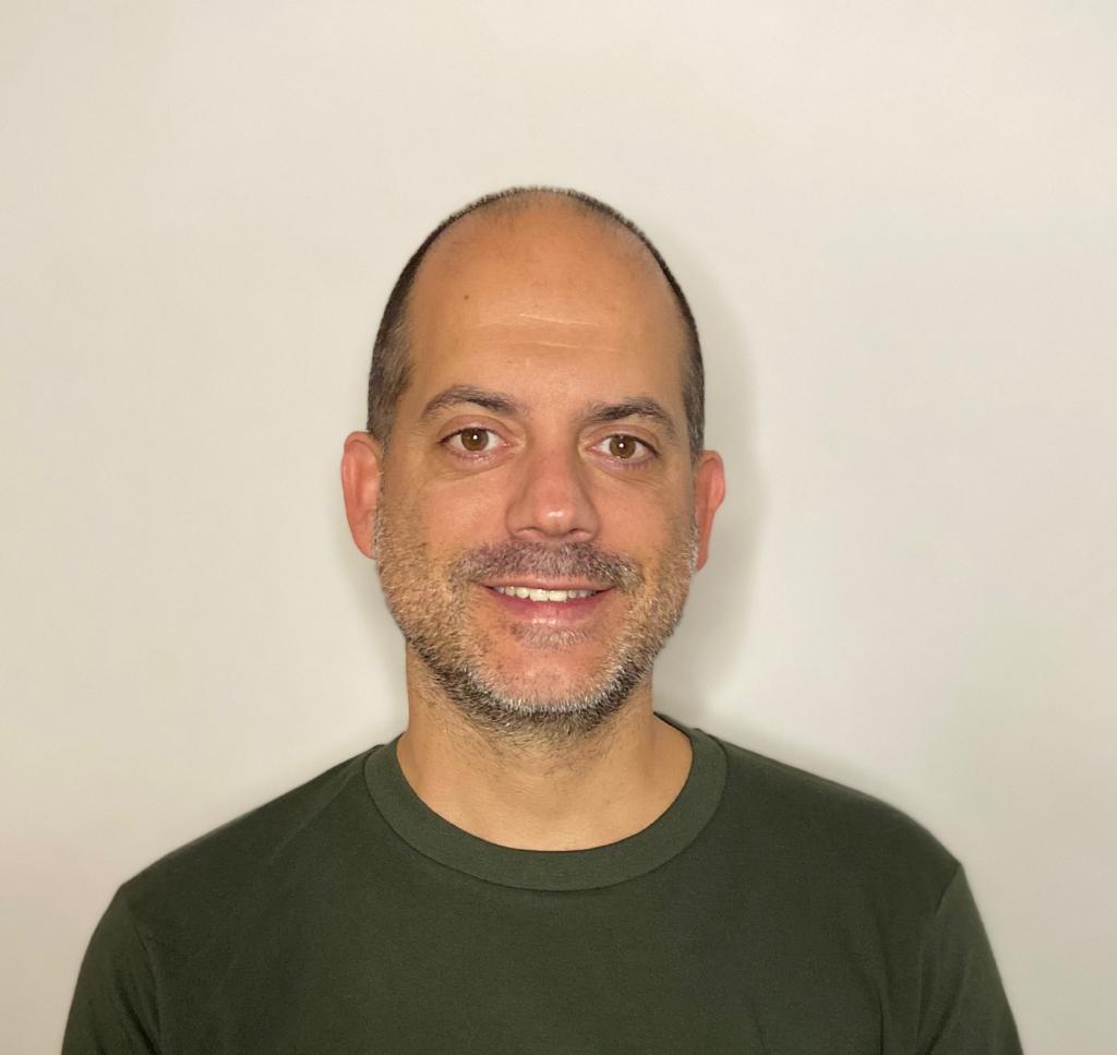 David Carroca
