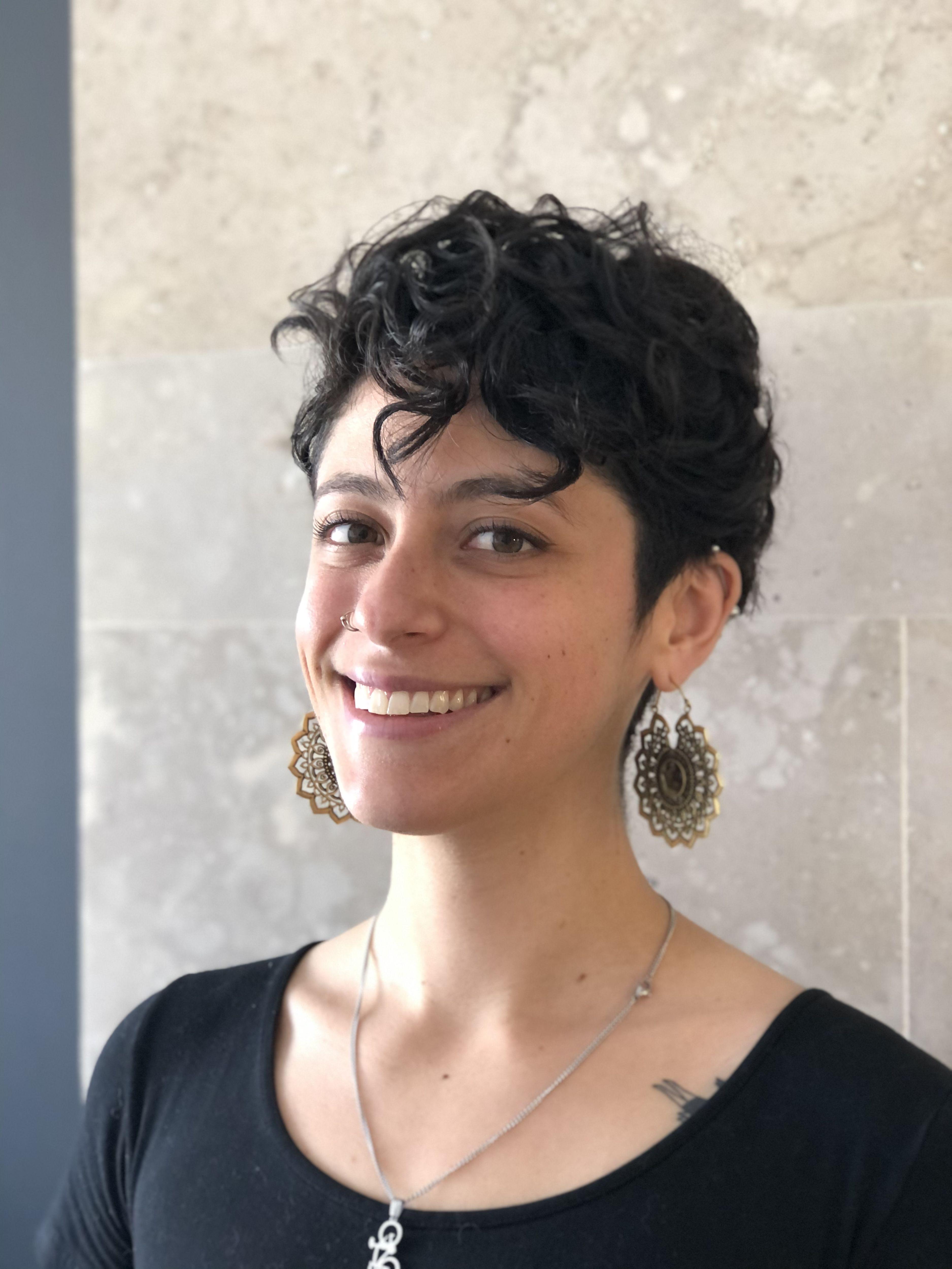 Paola Castañeda