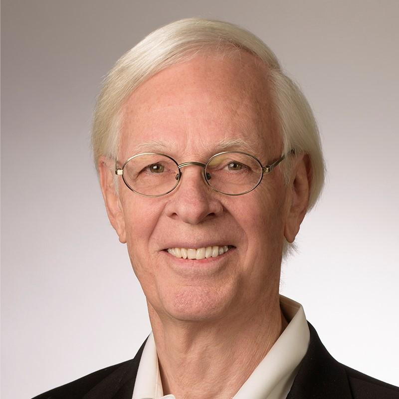 Henry Harbin, MD