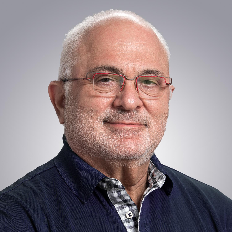 Alan Spiro, MD