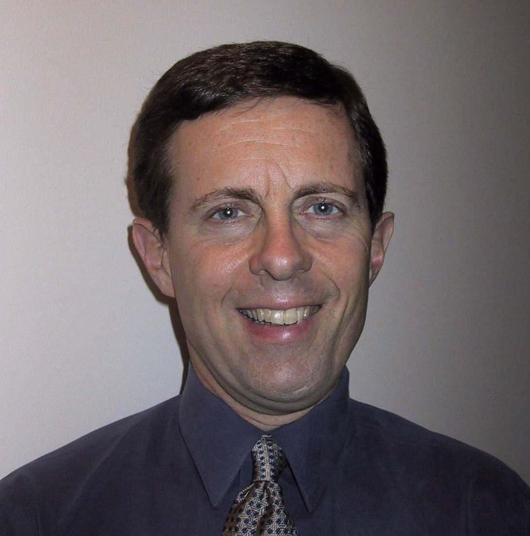 Doug McKillip