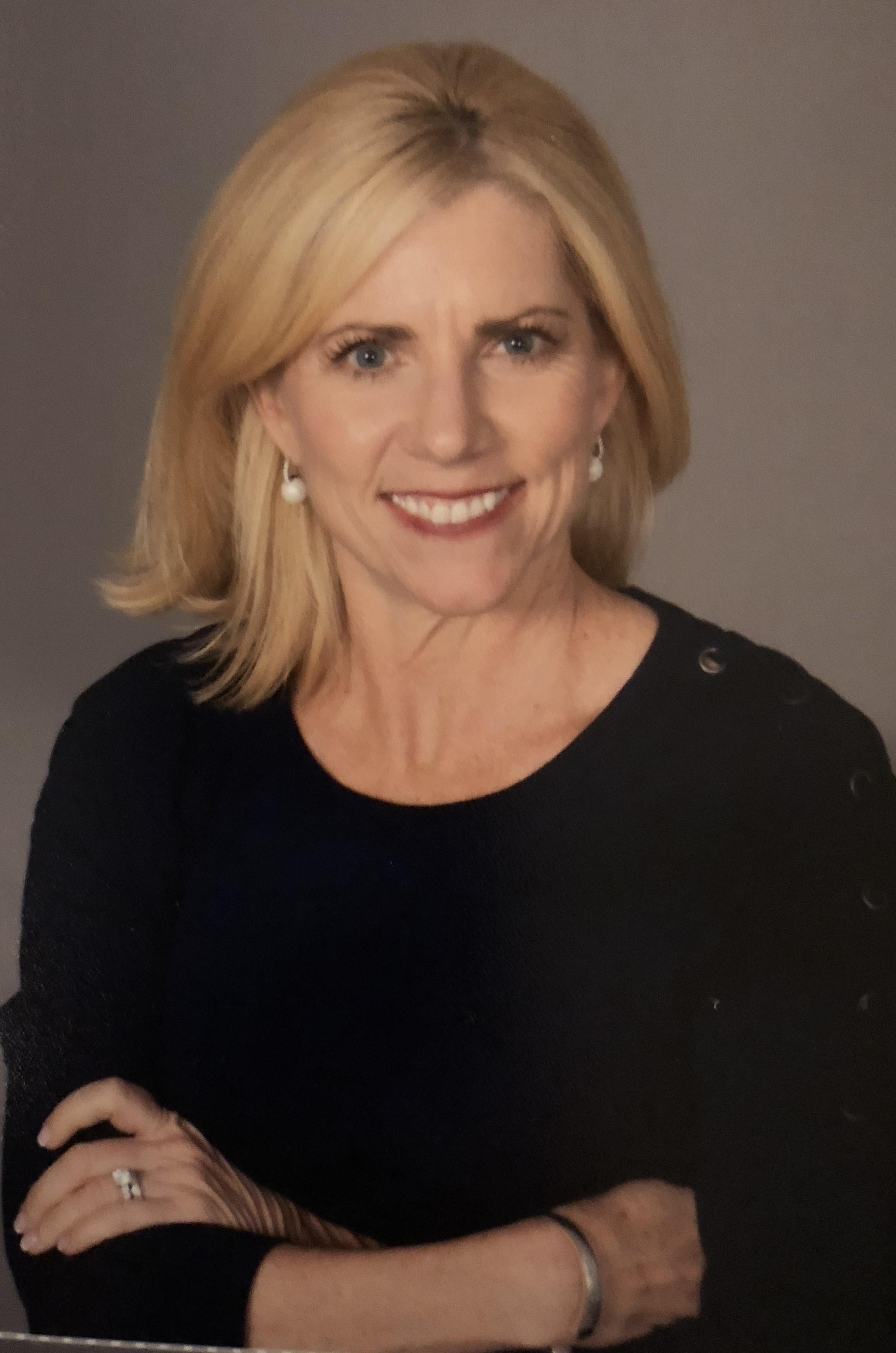 Colleen McHugh