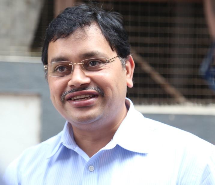 Rajendra Jagtap, IDES