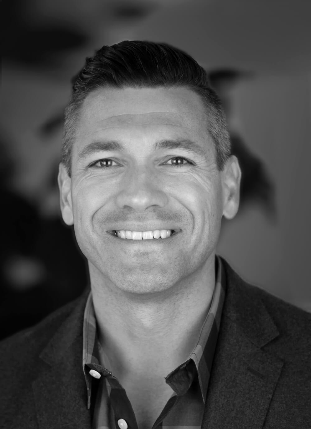 Chris McCuiston