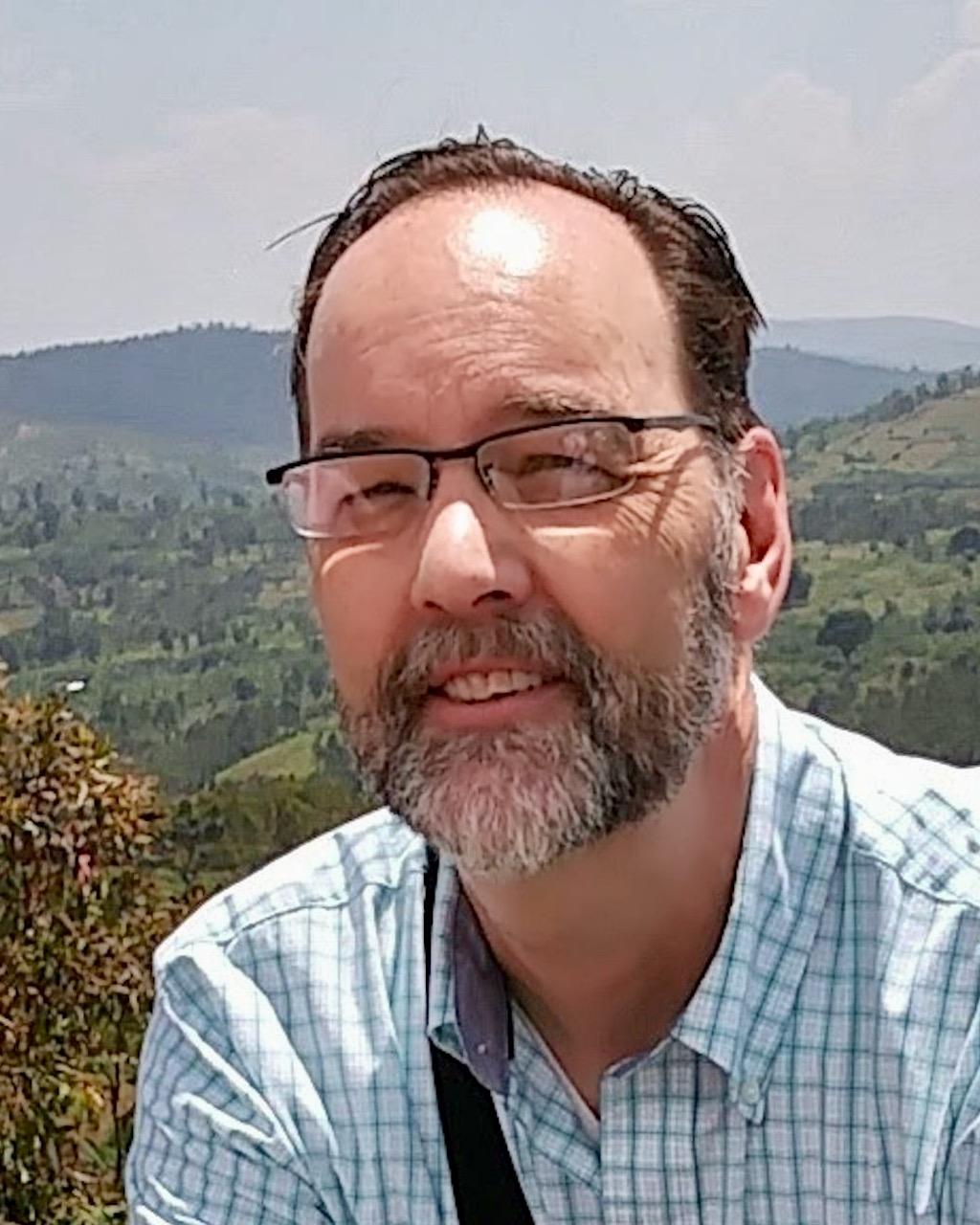 John G. Brace