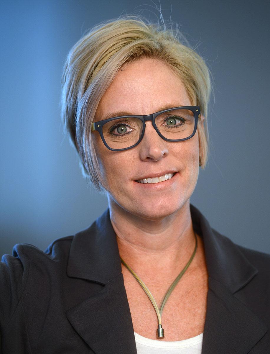 Debbie McKinley