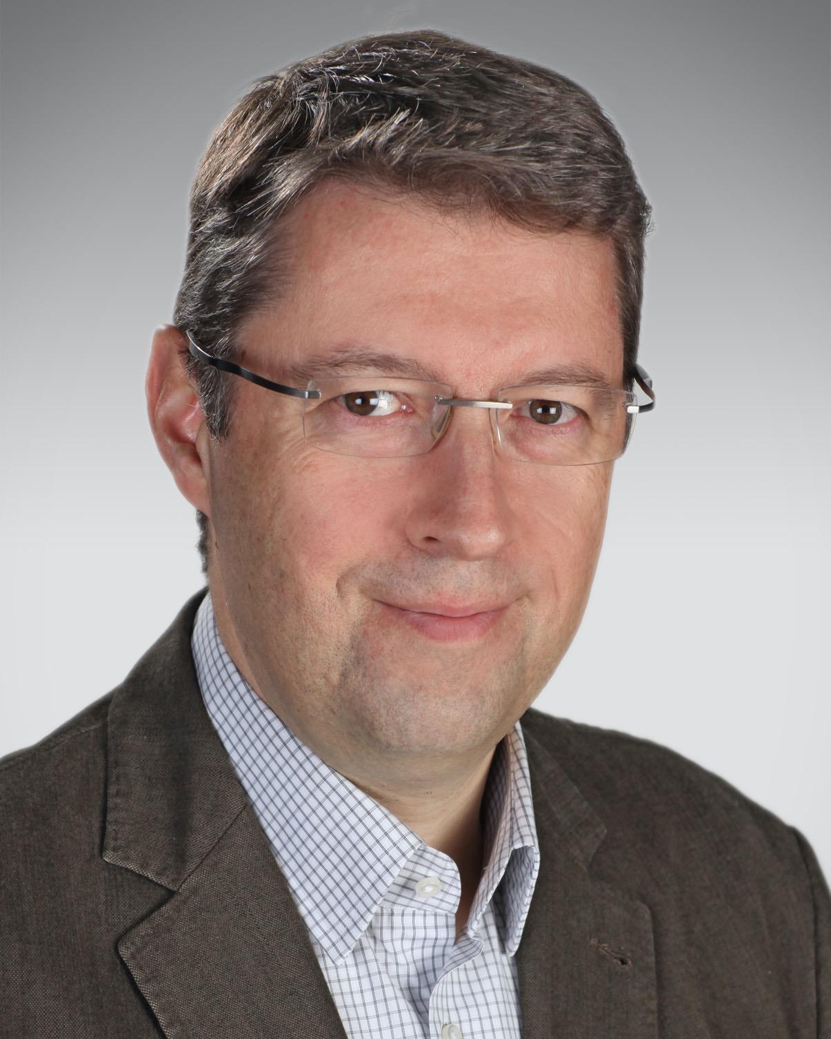 Thierry Fabozzi