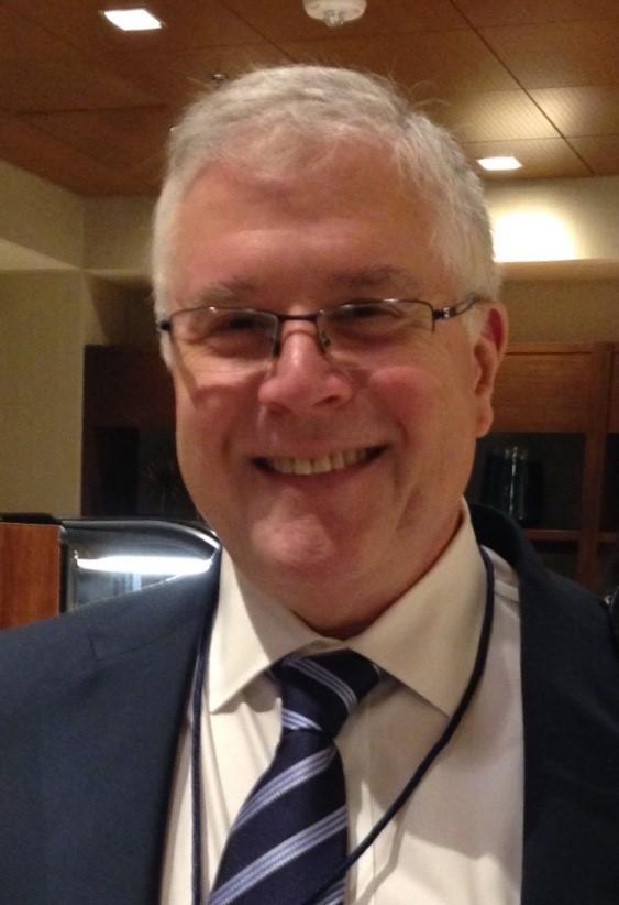 Mark Jordan