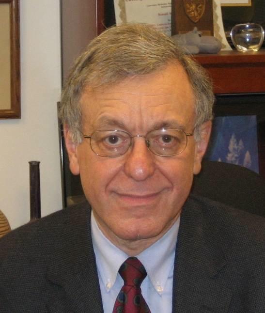 Ronald Krauss