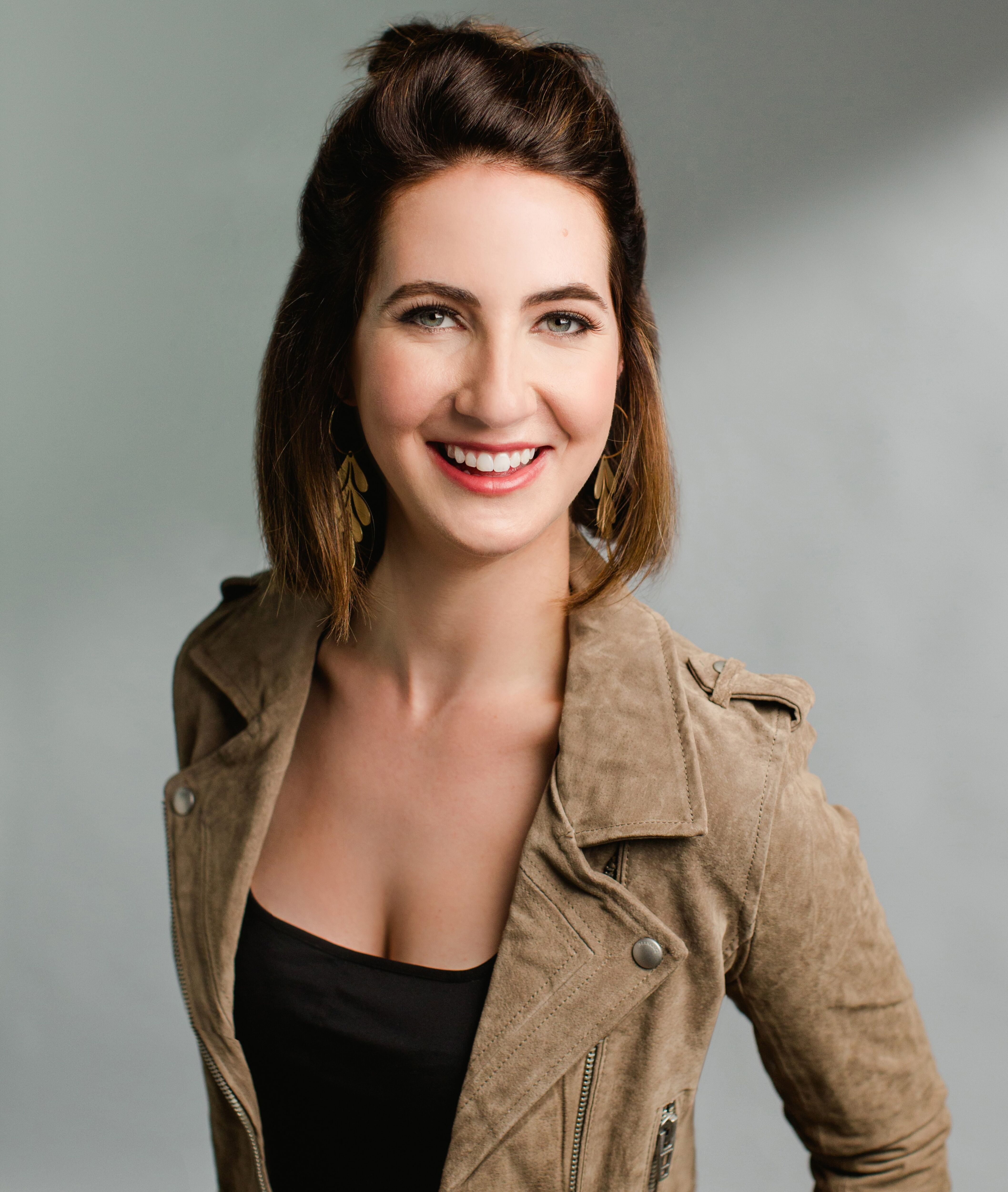 Lexie Larsen