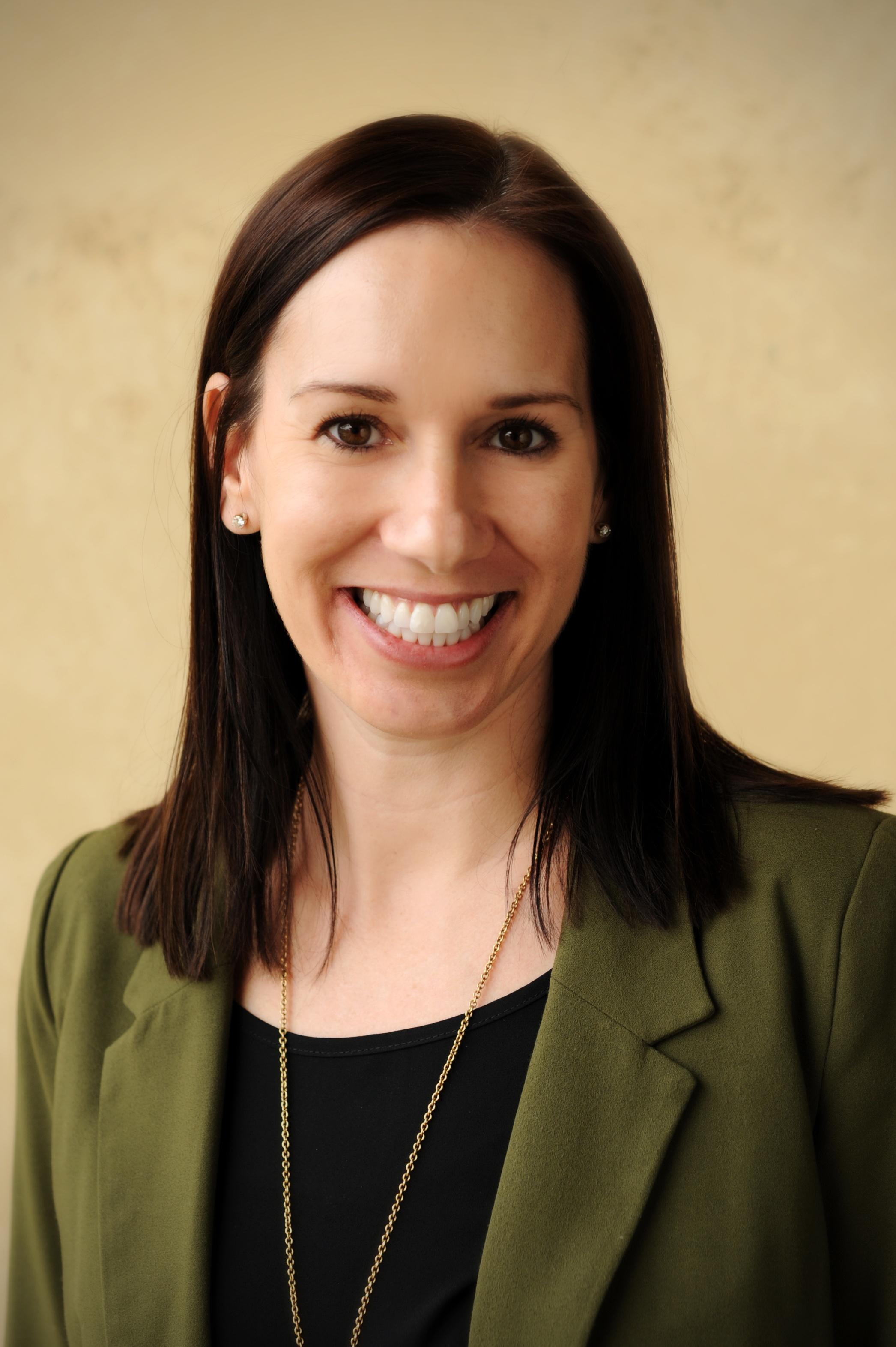 Lindsey McGowan