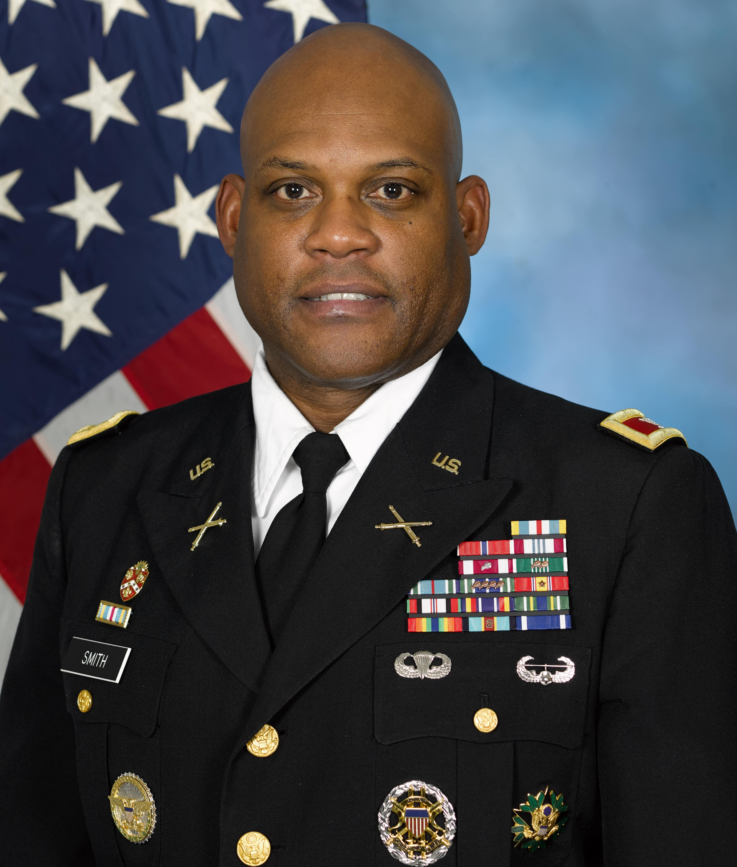 COL Gregory K. Smith