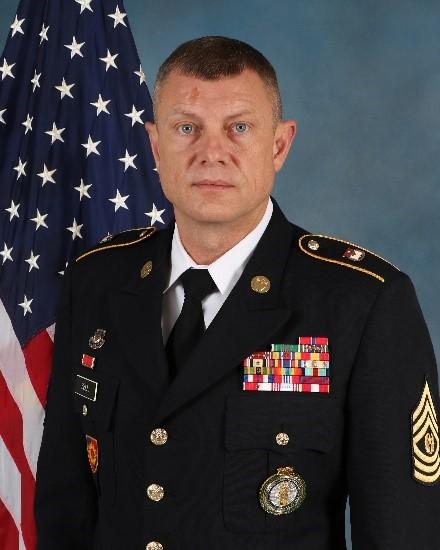 Major Paul Bell