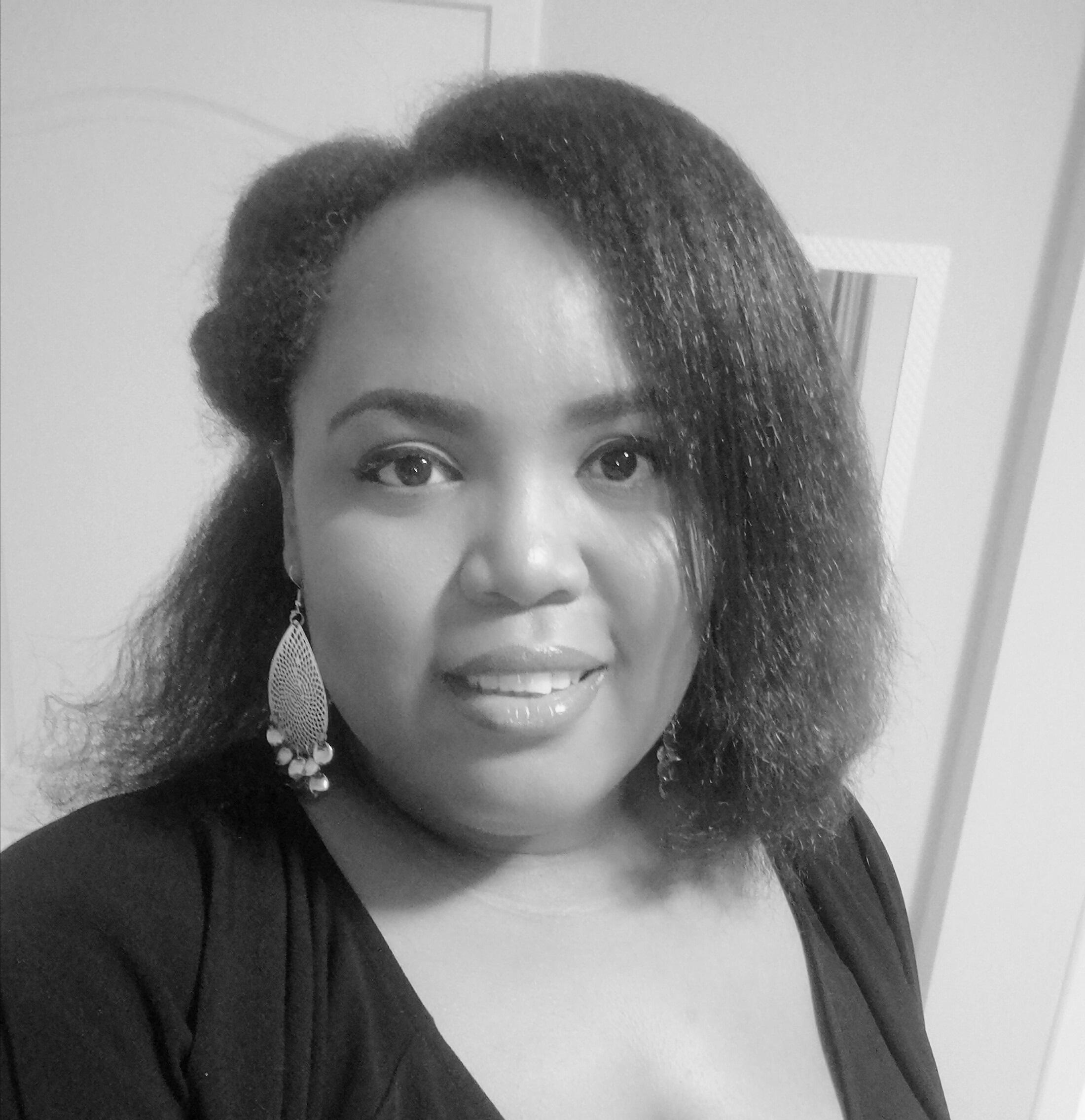 Jessica Grebongo