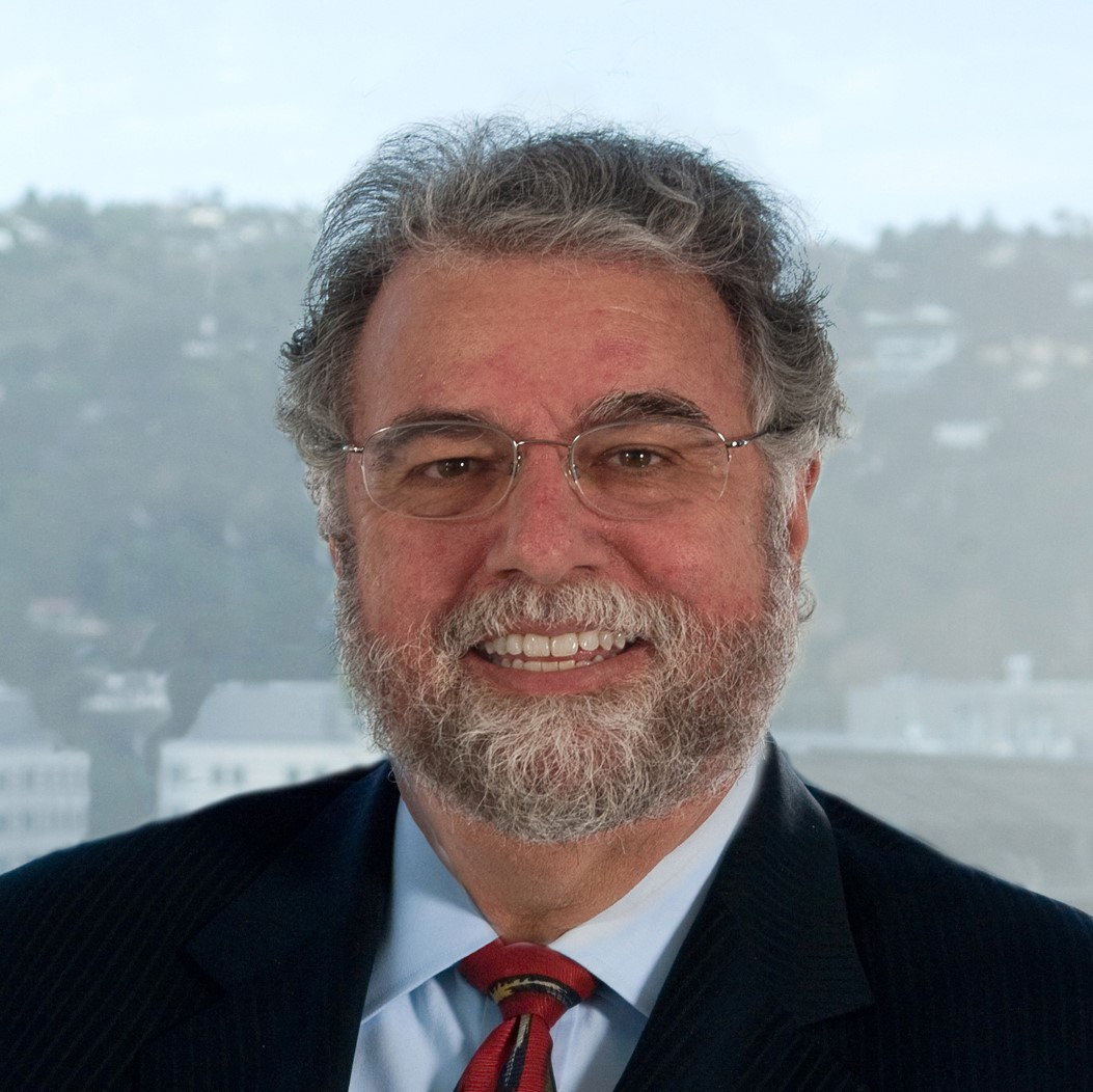 Paul Gordon Hoffman