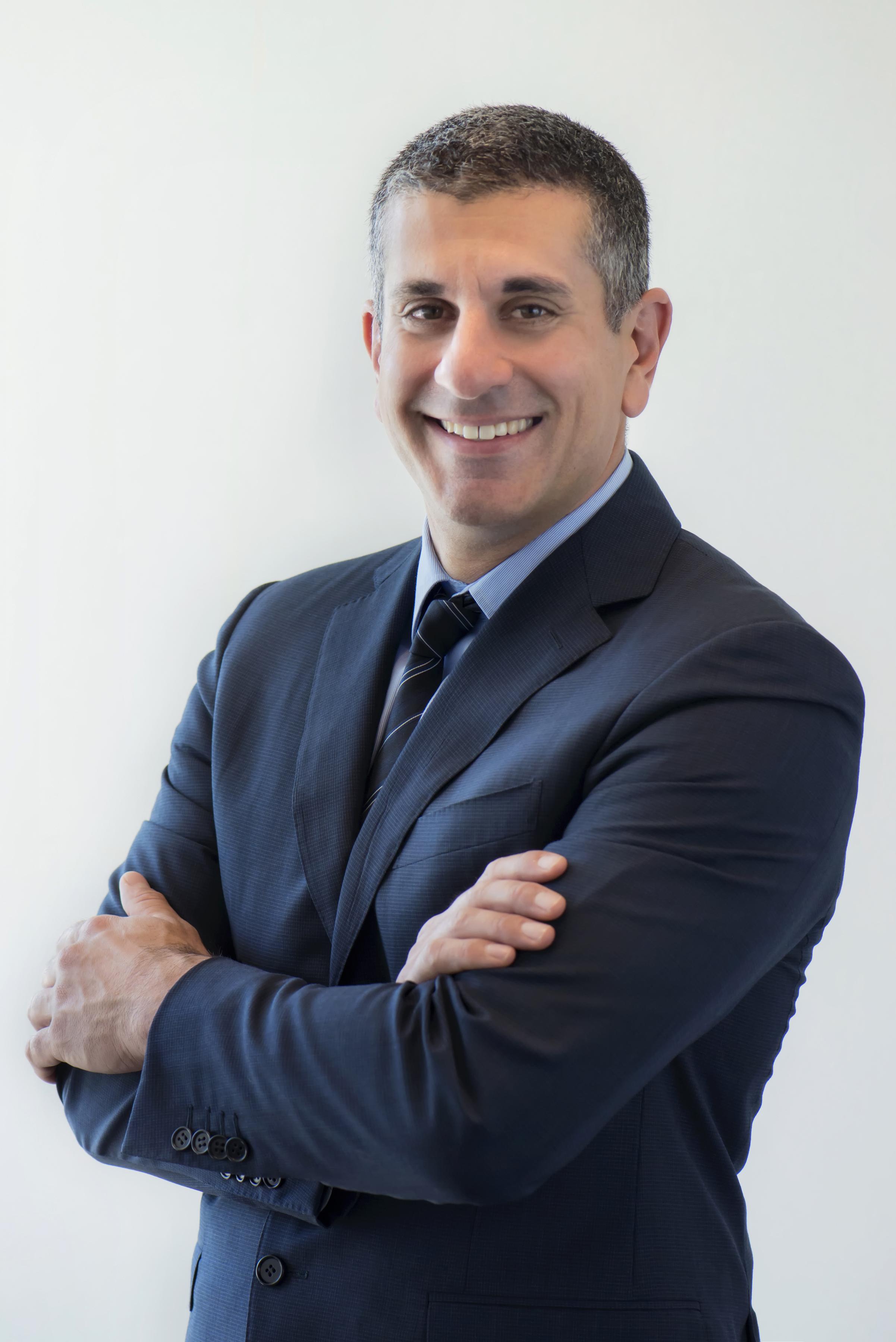 Ed Khediguian