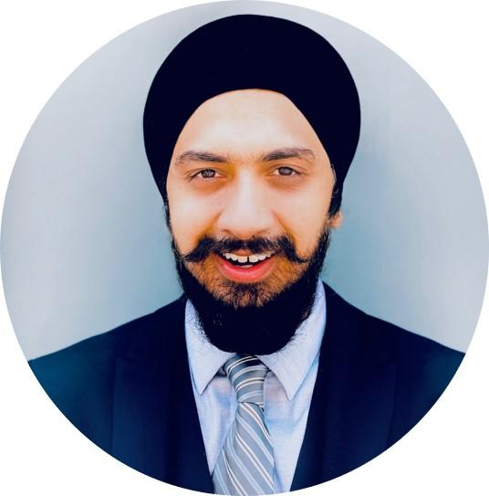 Harbakshish Singh
