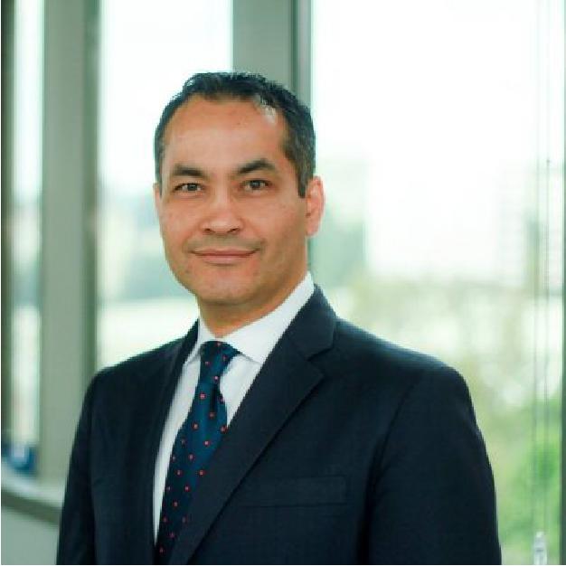Dr. Ali Khademhosseini