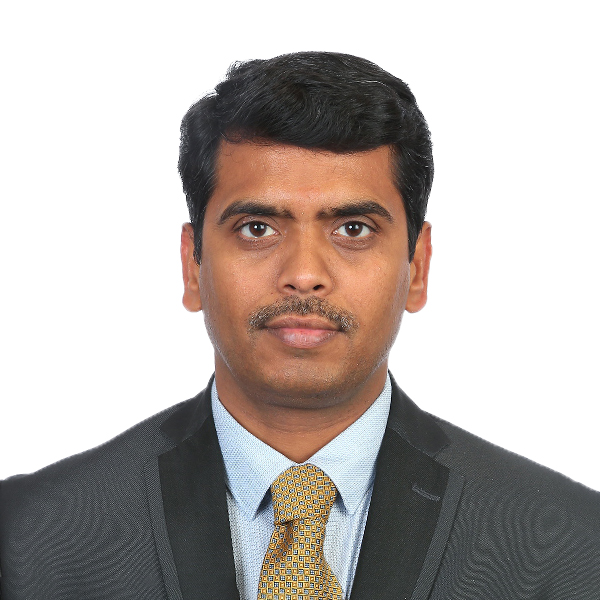 Senthil Anand Sadasivam