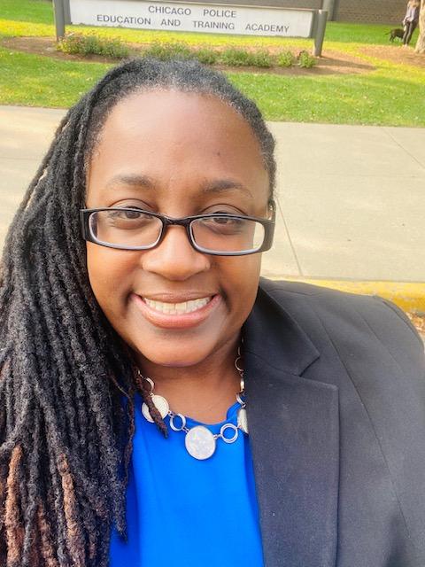 Ngozi Okorafor