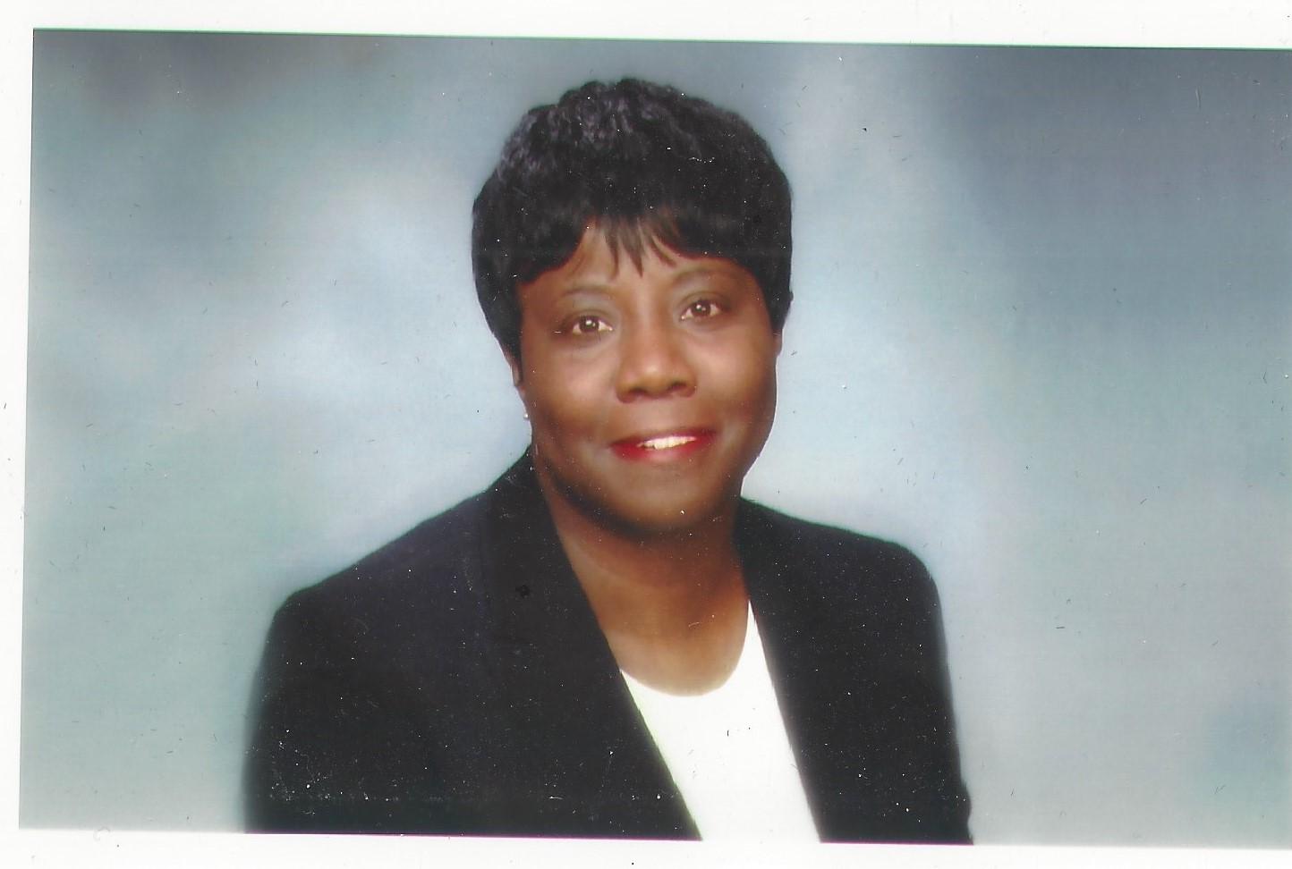 Dr. Patricia Collins