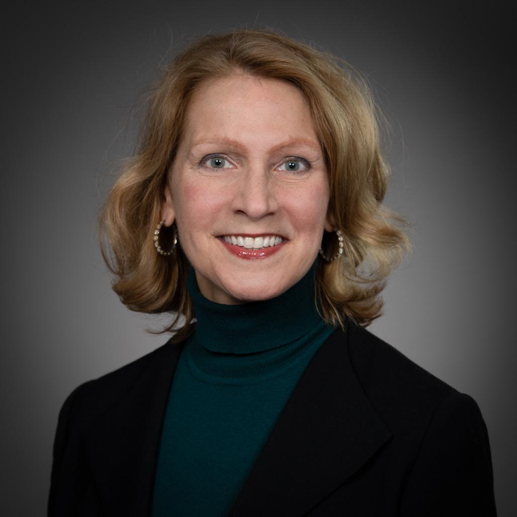 Nancy Lamb