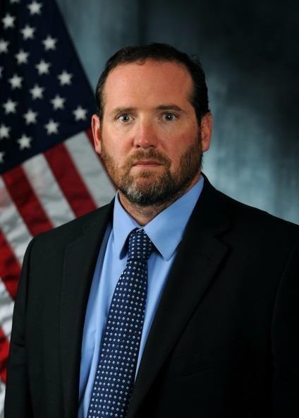 Jason Blacksburg