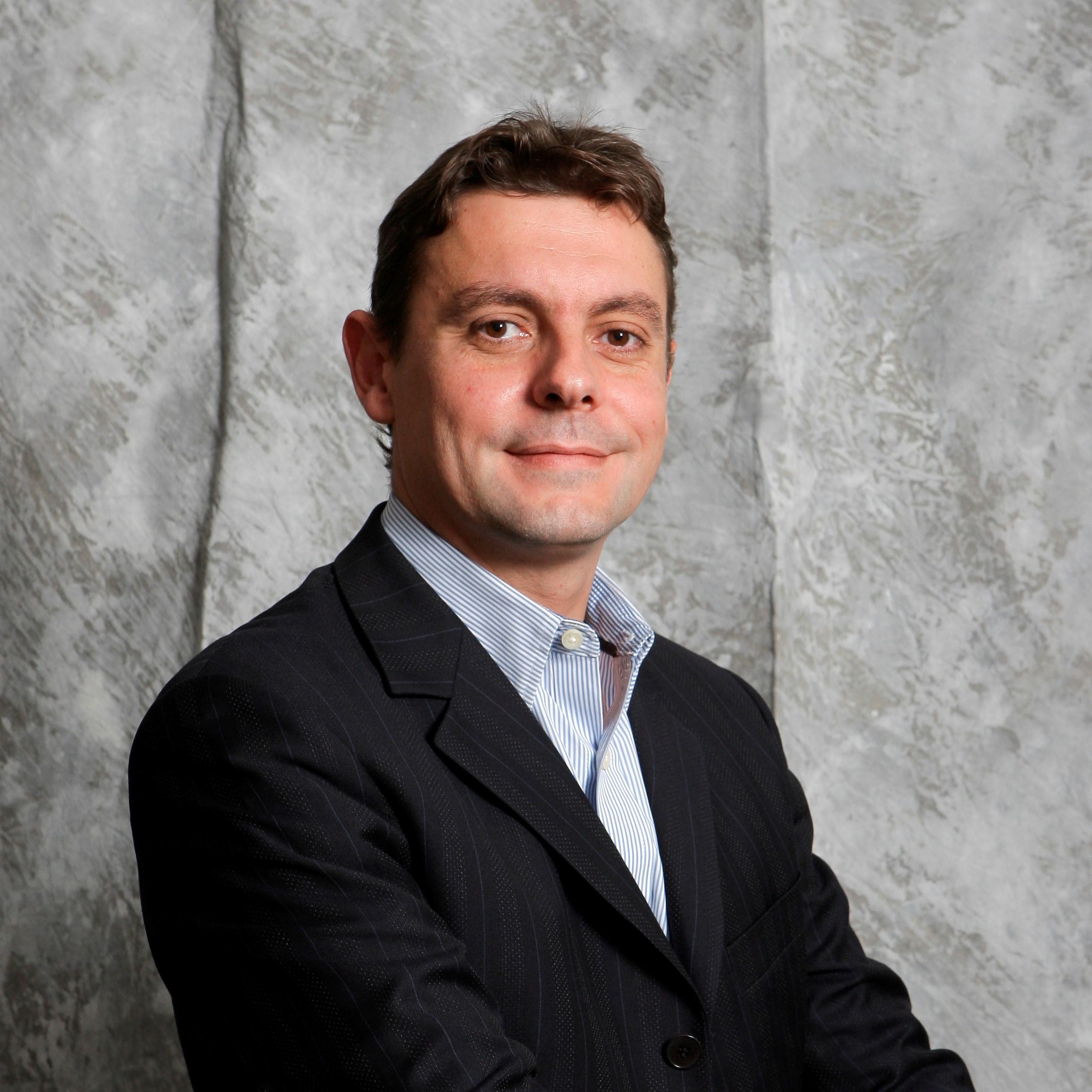 Laurent Masia