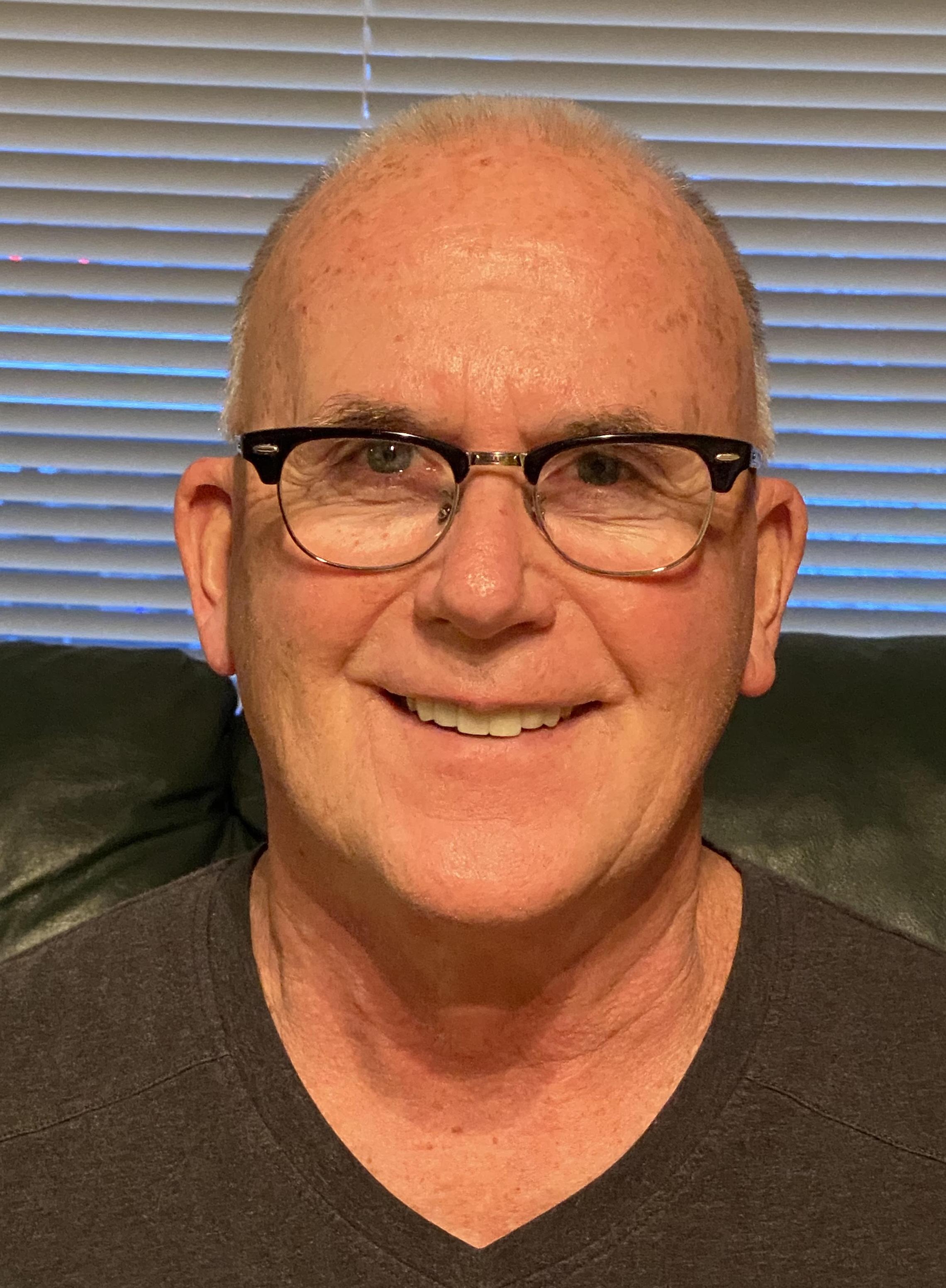 John Hagen