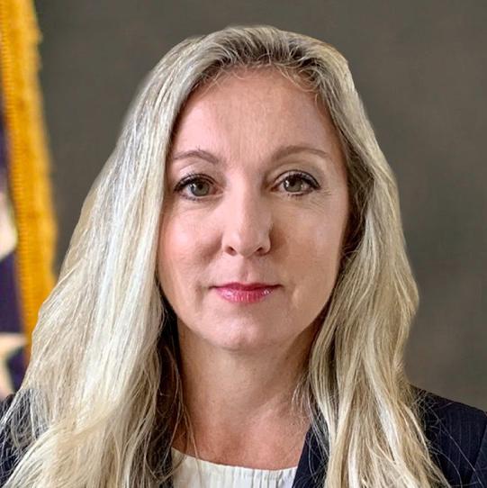 Carolyn Schenck