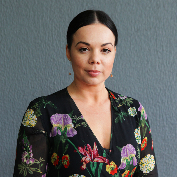 Lana Greenhalgh