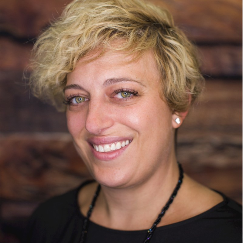 Jeanne Somma