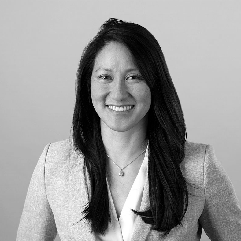 Tracy Woo