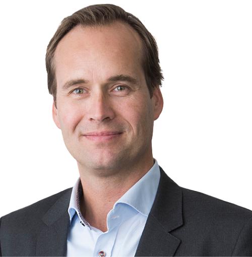 Johan Martinsson