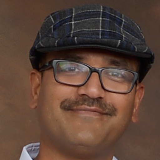 Sanjay Nagaraj