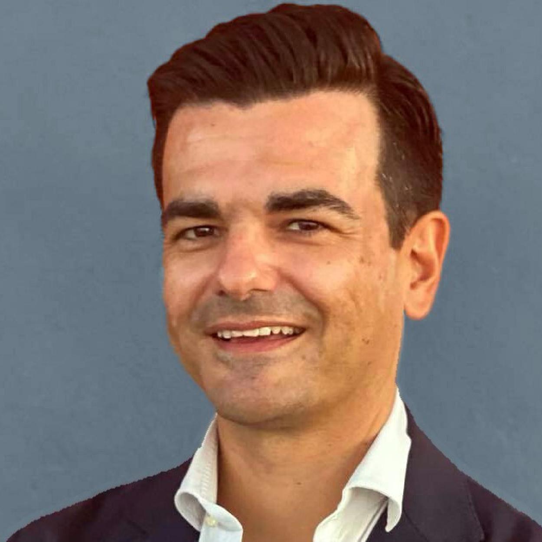 David Cenciotti