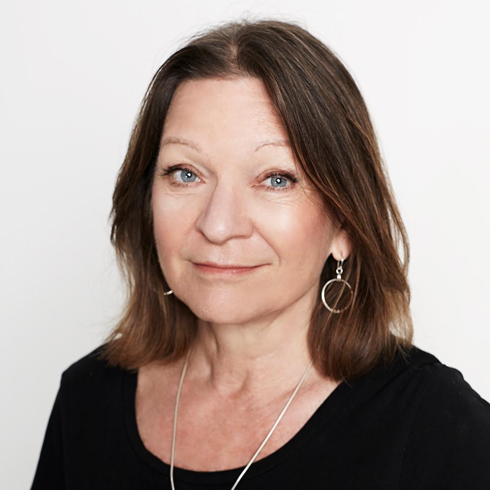 Sally Caplan
