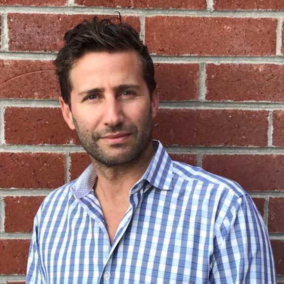 Eric Bromberg