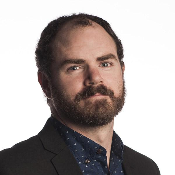 Dr. Mark Ryan