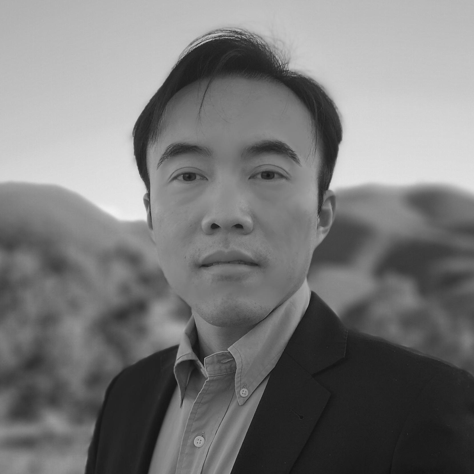 Davis Chen