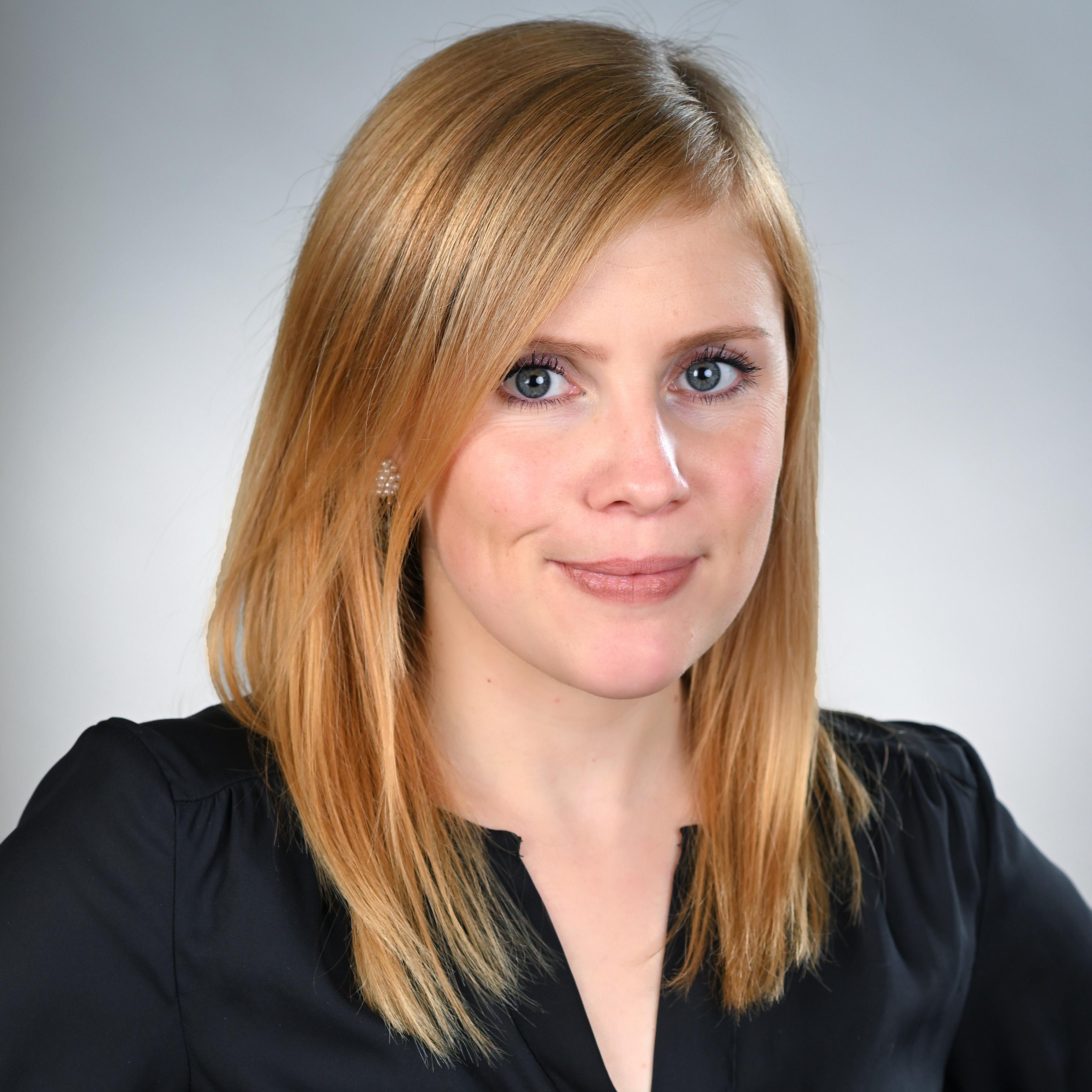 Christina Maria Schwaiger