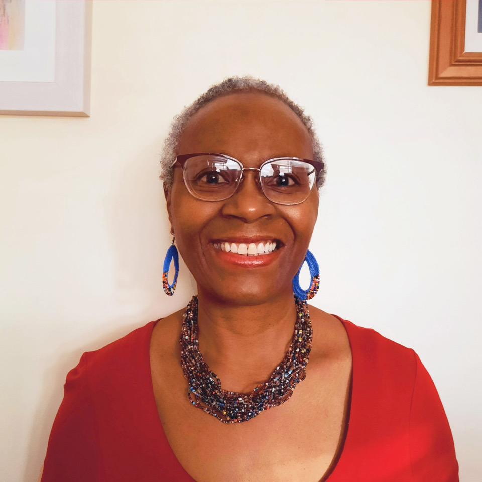 Sylvia Watts-Cherry