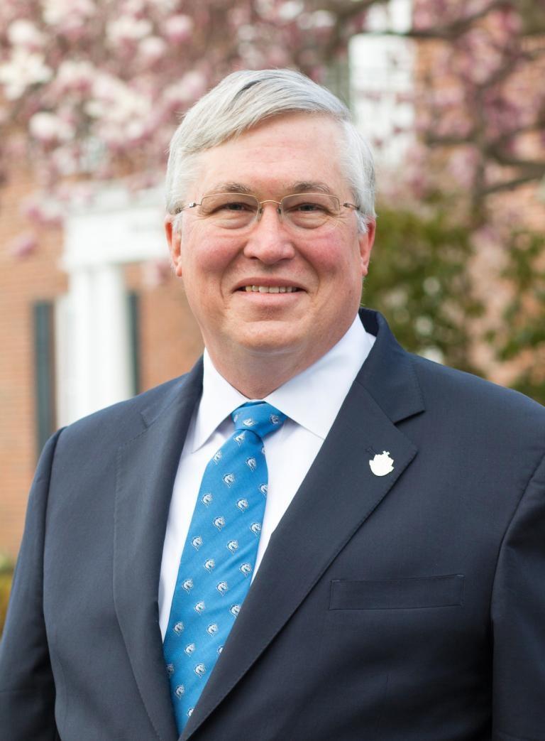 Dr. Timothy Hall