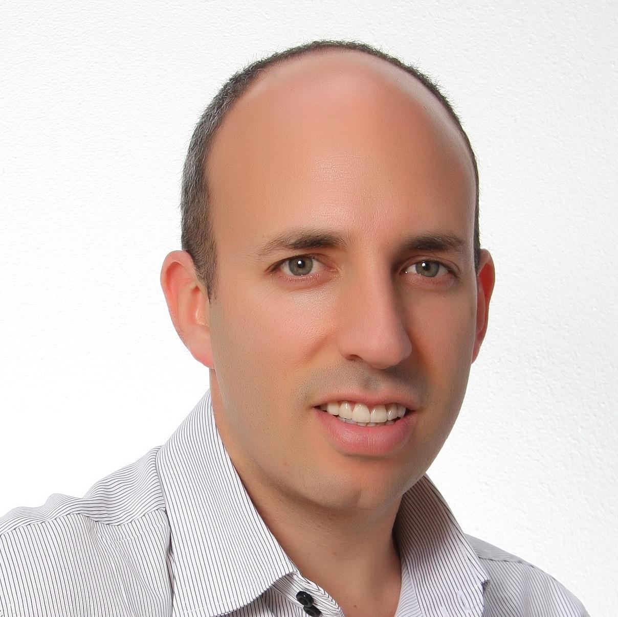 Joel Pearlman